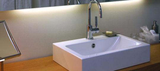 Vasque pour votre salle de bains